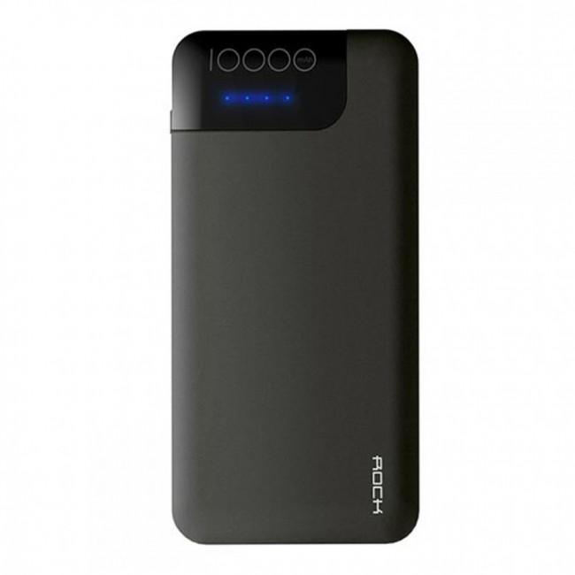 پاوربانک شارژ سریع راک Rock P40 Quick Charge 10000mAh Power Bank