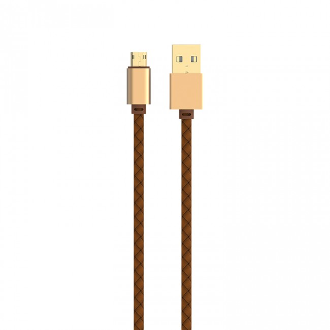 کابل تبدیل USB به MicroUSB الدینیو مدل LS25