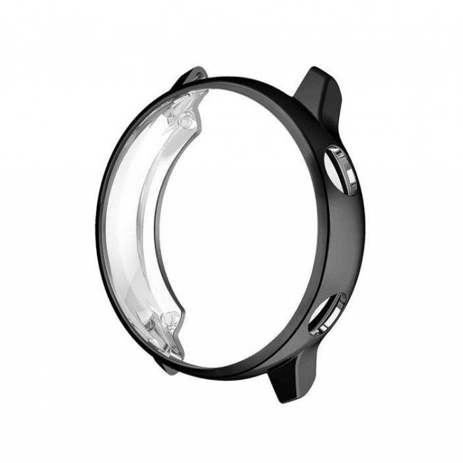 کاور به همراه محافظ صفحه مناسب برای ساعت هوشمند سامسونگ Galaxy Watch Active