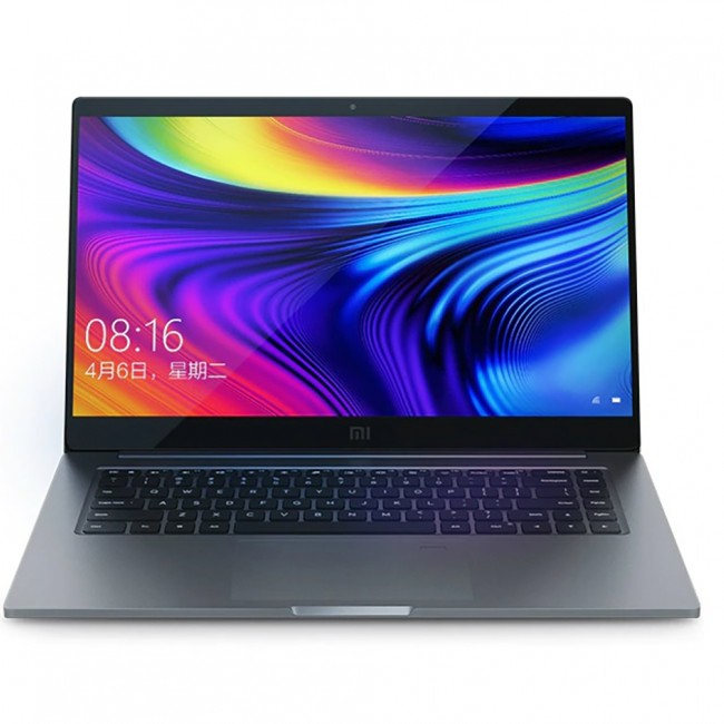 لپ تاپ شیائومی Xiaomi Mi Notebook Pro 15 2020