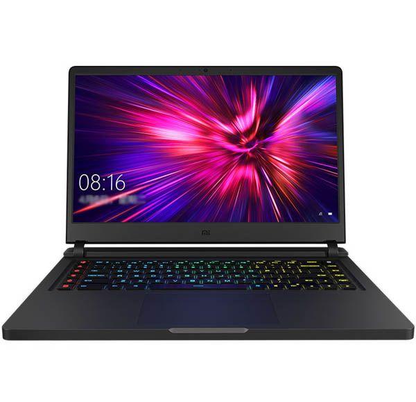 لپ تاپ گیمینگ شیائومی Xiaomi Mi Gaming Laptop 15.6 RTX2060