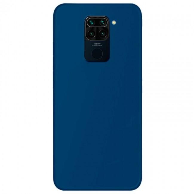 کاور سیلیکونی شیائومی مناسب مدل Xiaomi Redmi Note 9