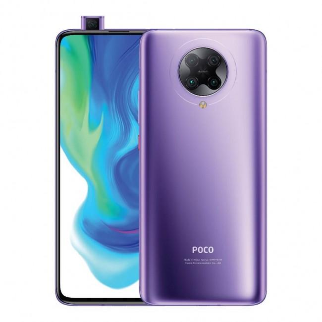 گوشی پوکو F2Pro شیائومی- Xiaomi POCO F2PRO ظرفیت 128 گیگابایت پک گلوبال
