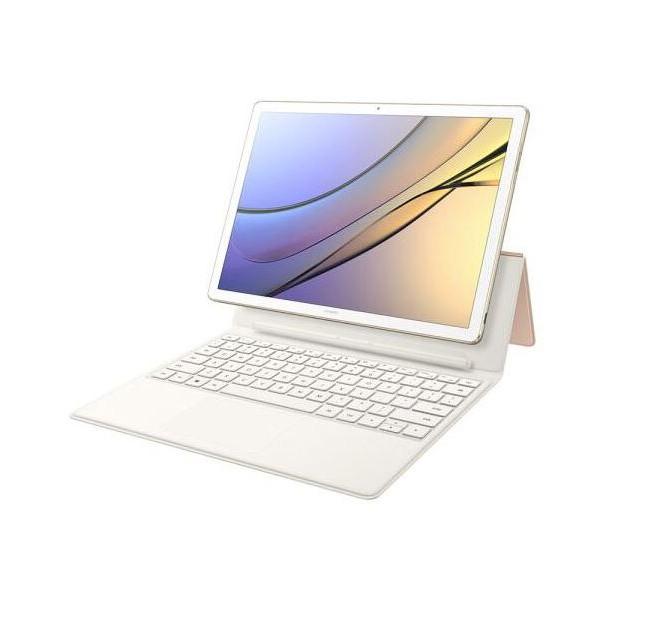لپ تاپ هواوی مدل  HUAWEI MateBook E BL-W19 12 inch