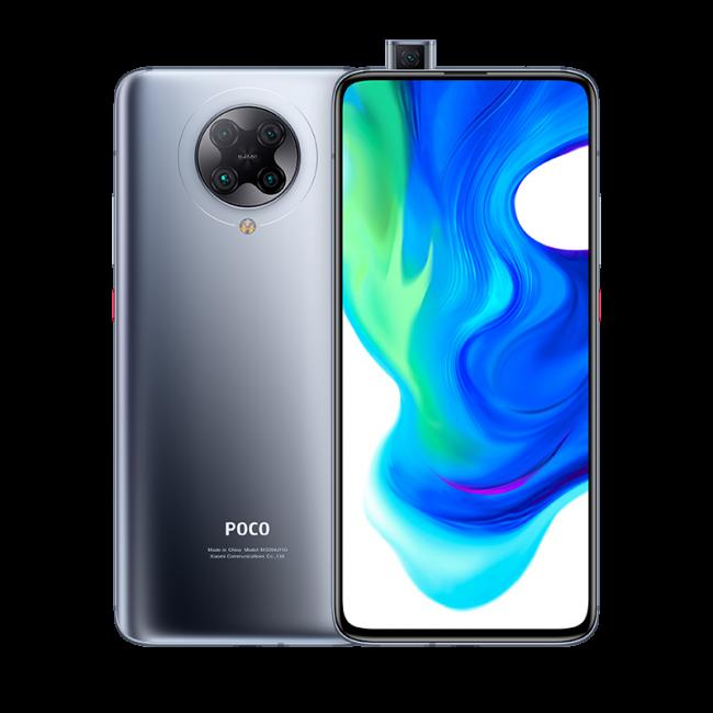 گوشی پوکو F2Pro شیائومی- Xiaomi POCO F2PRO ظرفیت 256 گیگابایت پک گلوبال