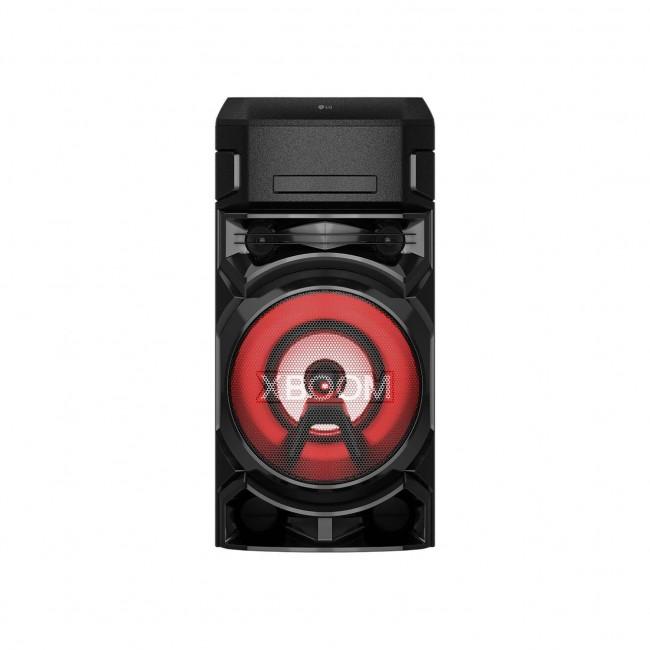 سیستم صوتی حرفه ای ال جی مدل XBOOM ON5
