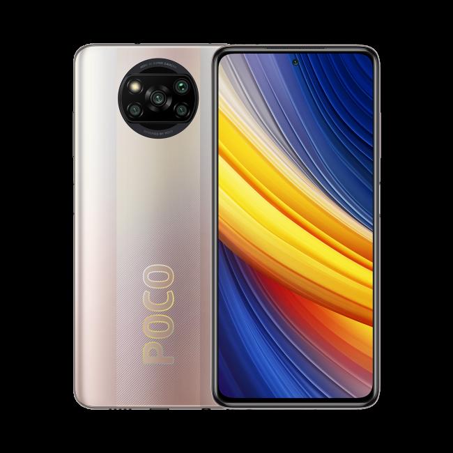 گوشی شیائومی مدل Xiaomi POCO X3 pro  ظرفیت 256 گیگابایت رم 8