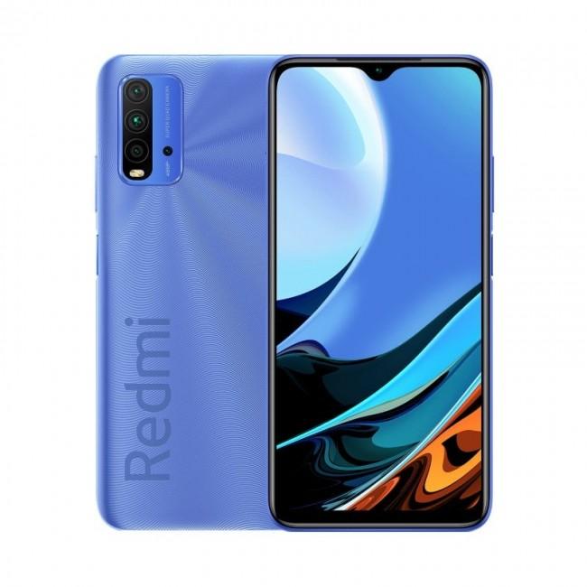 گوشی شیائومی مدل Redmi 9T ظرفیت 128 گیگابایت پک گلوبال