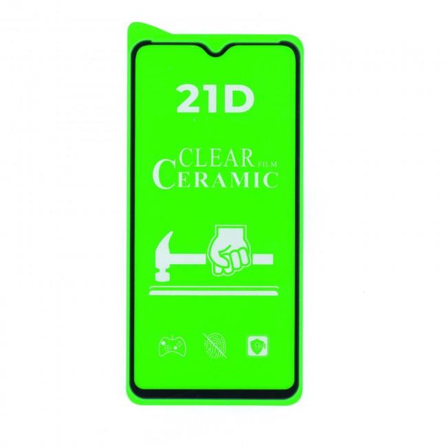 محافظ صفحه سرامیکی شیائومی مناسب برای مدل Xaiomi Redmi 9C