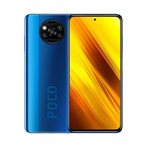 گوشی شیائومی مدل (NFC) Xiaomi POCO X3  ظرفیت 64 گیگابایت رم 6