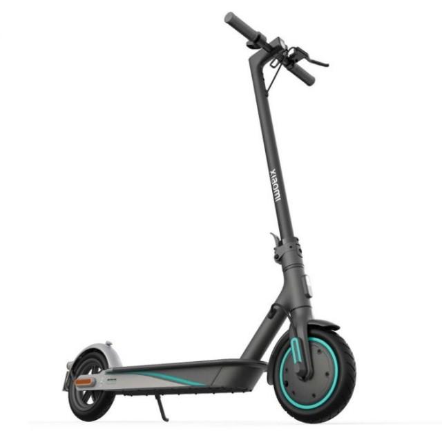 اسکوتر برقی هوشمند شیائومی مدل  Mi Electric Scooter Pro 2 Mercedes-AMG Petronas F1 Team Edition