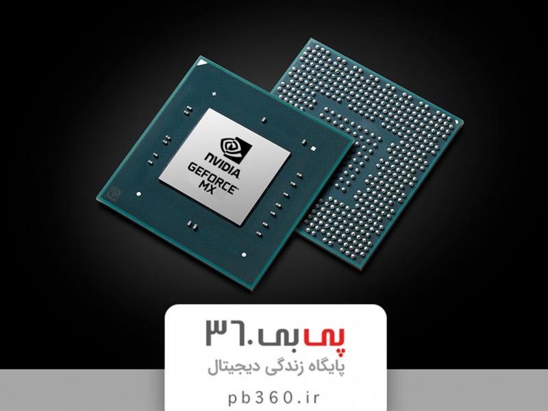 گرافیک های MX450 تا چه حدی توان دارد و برای چه بازی هایی مناسب است؟