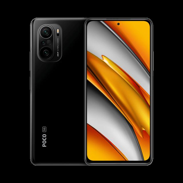 گوشی شیائومی مدل POCO F3 (5G) ظرفیت 256 گیگابایت و رم 8