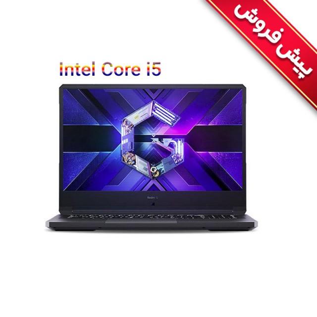 لپ تاپ گیمینگ شیائومی مدل Redmi G i5 10300H