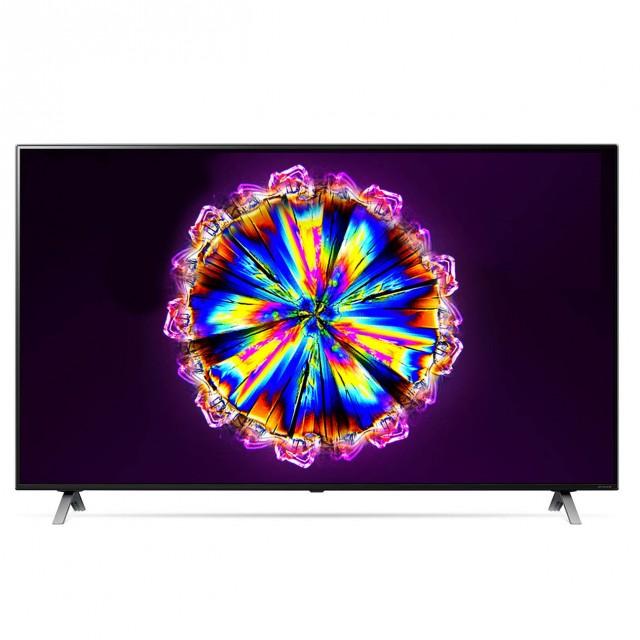 تلویزیون هوشمند 65 اینچ الجی مدل NANO90 2021