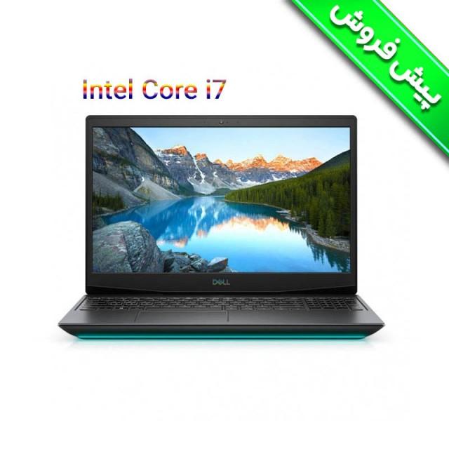 لپ تاپ گیمینگ دل مدل  Dell G3 3500 RTX 2060