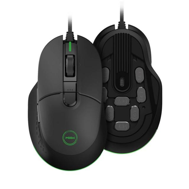 موس گیمینگ شیائومی مدل MIIIW Gaming Mouse 700G