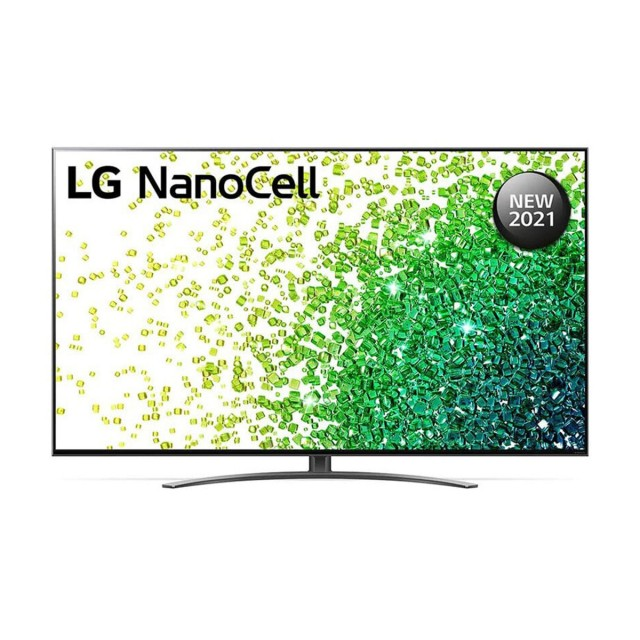 تلویزیون هوشمند الجی سایز 55 اینچ مدل NANO 86