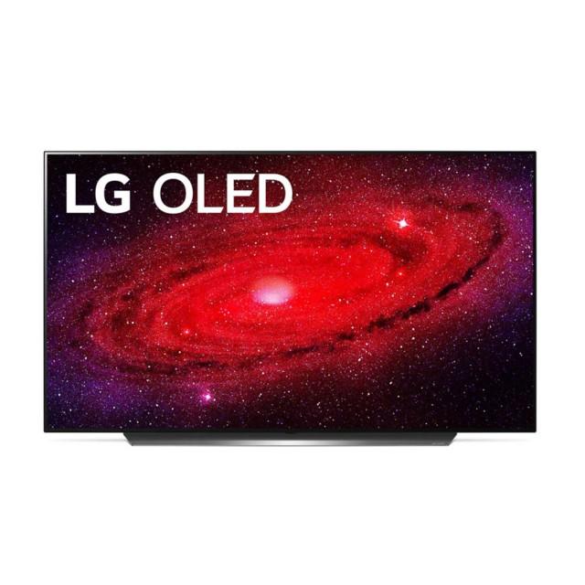 تلویزیون هوشمند اولد الجی سایز 55 اینچ مدل CX