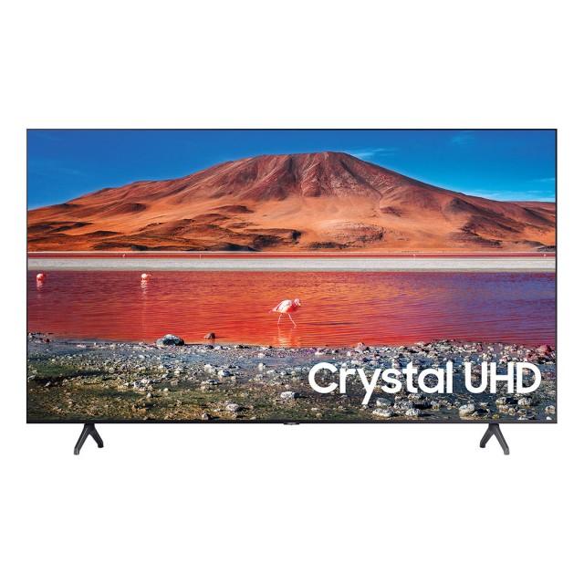 تلویزیون هوشمند سامسونگ سایز 55 اینچ مدل TU7000