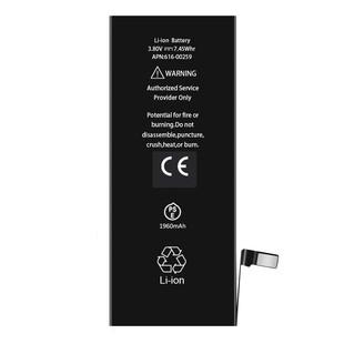 باتری موبایل مناسب برای مدل آیفون 7 با ظرفیت 1960mAh
