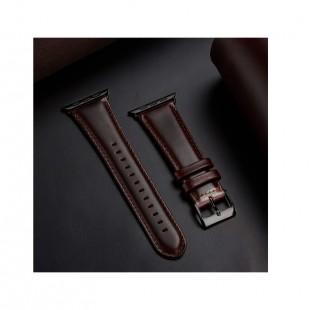 بند چرمی اپلواج مدل Krookodile Leather Band سایز 42/44mm
