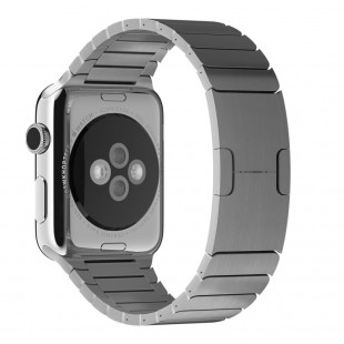 ّبند فلزی مدل Link Bracelet مناسب Apple Watch 1-5 Series