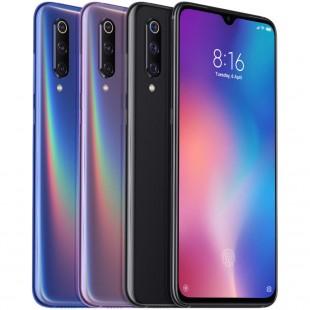 گوشی موبایل شیائومی مدل Xiaomi Mi 9 ظرفیت 256 گیگابایت پک گلوبال