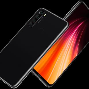 گوشی موبایل شیائومی مدل Xiaomi Redmi Note 8 ظرفیت 64 / 128 گیگابایت