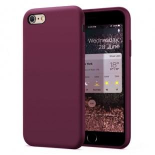 قاب سیلیکونی اپل مناسب iPhone 6/6s & iPhone 6Plus/6sPlus