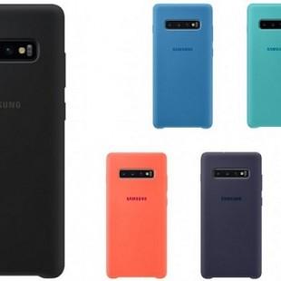 قاب سیلیکونی سامسونگ مناسب سری Galaxy S