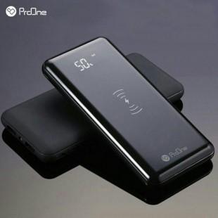 پاوربانک بی سیم تسکو مدل TP 851WL ظرفیت 10000میلی آمپر ساعت