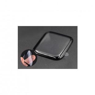 محافظ صفحه نمایشگر فول کاور ساعت هوشمند شیائومی مدل Amazfit Bip