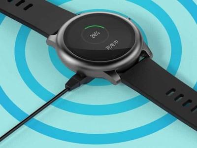 ساعت هوشمند  Haylou Solar با صفحه ای گرد و عمر باتری 30 روزه وارد بازار می شود