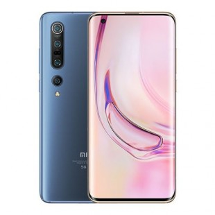 شیائومی می 10 پرو- Xiaomi mi 10 pro 5G ظرفیت 256 گیگابایت پک گلوبال