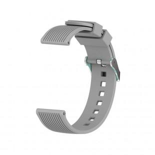 بند سیلیکونی مناسب ساعت هوشمند شیائومی مدل AmazFit Bip