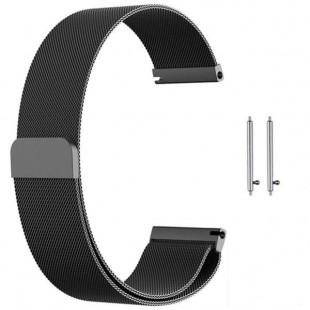 بند فلزی Milanese ساعت شیامی مناسب برای مدل Amazfit Bip
