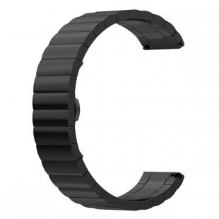 بند فلزی Butterfly مناسب برای ساعت سامسونگ Galaxy Watch 46mm / Gear S3