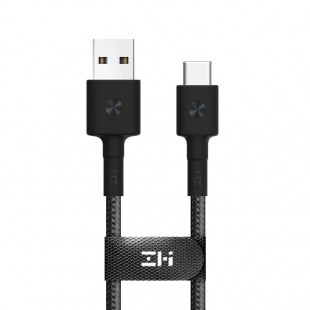 کابل تبدیل USB به Type-C ZMI مدل AL-401 به طول یک متر