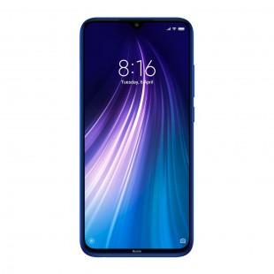 گوشی ردمی نوت 8 شیائومی - Xiaomi Redmi Note 8 ظرفیت 32 گیگابایت پک گلوبال