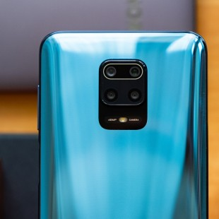 گوشی موبایل شیائومی مدل Xiaomi Redmi Note 9 pro ظرفیت 64 گیگابایت پک گلوبال