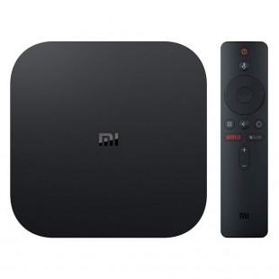 پخش کننده تلویزیون شیائومی مدل Mi Box S نسخه گلوبال