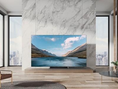 تلویزیون جدید 65 اینچ شیائومی با پنل OLED  معرفی شد