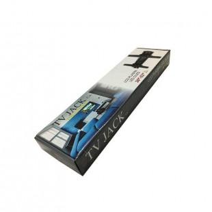 پایه دیواری تلویزیون براکن مدل Z2 مناسب برای تلوزیون 40 تا 55 اینچ