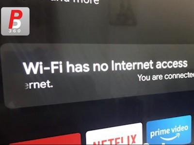 حل مشکل هنگ کردن اینترنت تلویزیون اندرویدی