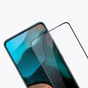 محافظ فول چسب صفحه نمایشگر شیائومی مدل poco phone f2 pro