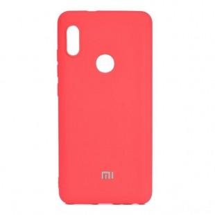 کاور سیلیکونی مناسب گوشی شیائومی مدل  Xiaomi Note 6 pro