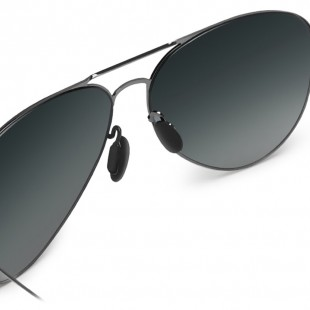 عینک آفتابی uv400 شیائومی