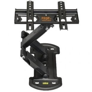 پایه دیواری تلویزیون Prop مدل 3D مناسب برای سایز 32 تا 52 اینچ
