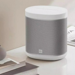 قیمت اسپیکر هوشمند بلوتوثی شیائومی مدل  Mi Smart Speaker L09G